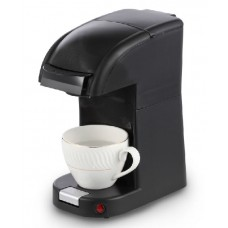 Single Cup Pod Brewer